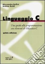 Linguaggio C libro