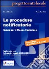 Le procedure notificatorie