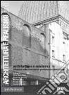 Architettura e realismo libro