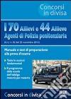 170 allievi e 44 allieve agenti di polizia penitenziaria