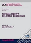 Manuale pratico del nuovo condominio libro