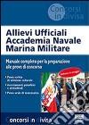 Allievi ufficiali accademia navale marina militare libro