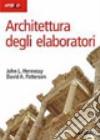 Architettura degli elaboratori libro