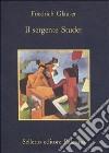 Il sergente Studer libro di Glauser Friedrich