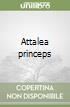Attalea princeps libro
