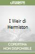 Weir di Hermiston libro