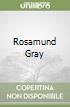 Rosamund Gray libro