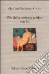 Vita della contessa svedese von G. libro