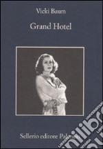 Grand Hotel libro