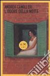 L'odore della notte libro