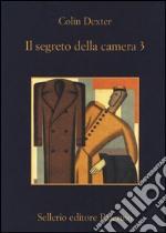 Il segreto della camera 3 libro