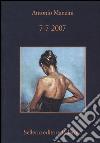 7-7-2007 libro