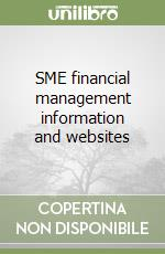SME financial management information and websites