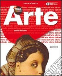 ARTE A+B libro di COPPINI GRIFFA ROSSETTI