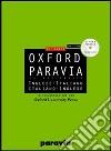 Oxford Paravia. Il dizionario inglese-italiano, italiano-inglese. Con CD-ROM libro