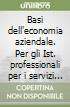 BASI DELL'ECONOMIA AZIENDALE 2 (2)