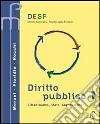 DESF DIRITTO PUBBLICO 1 libro