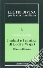 Lectio divina per la vita quotidiana (3) libro di Zevini Giorgio