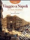 Viaggio a Napoli di Charles Baudelaire libro