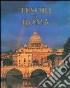 Tesori di Roma libro