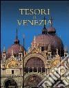 Tesori di Venezia libro
