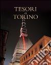 Tesori di Torino libro