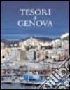 Tesori di Genova libro