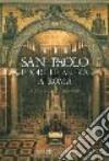 San Paolo fuori le mura a Roma libro