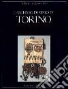 L'archivio di Stato di Torino libro