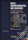 Basic environmental mechanism. Affecting cultural heritage libro