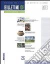 Bollettino ICR. Vol. 26 libro
