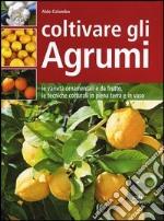 Coltivare gli agrumi. Le varietà ornamentali e da frutto, le tecniche colturali in piena terra e in vaso libro