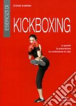 Esercizi di kickboxing libro