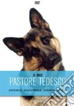 Il mio pastore tedesco. DVD libro