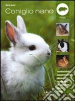Coniglio nano libro