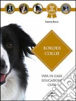Border collie libro