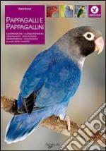 Pappagalli e pappagallini libro