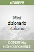 Mini dizionario italiano