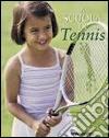 A scuola di tennis