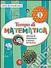 Tempo di matematica. Attività di matematica e scienze in vacanza. Per la Scuola media libro
