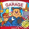 Garage. Magie di carta. Ediz. illustrata libro