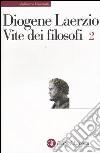 Vite dei filosofi. Vol. 2: Libri 8-10 libro