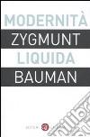 Modernità liquida libro