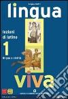 LINGUA VIVA LEZIONI 1 libro