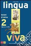 LINGUA VIVA LEZIONI 2 libro