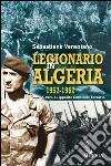 Legionario in Algeria 1957-1962 libro