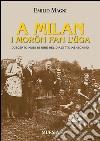 A Milan i morön fan l'üga libro