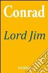 Lord Jim libro