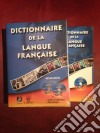 Dictionnaire de la langue fran�aise. Con CD-ROM