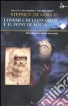 I fossili di Leonardo e il pony di Sophia libro